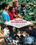 Teaching Children Science A Project-Based Approach
