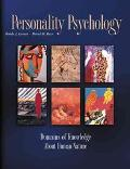 Personality Psychology Domains of Knowledge About Human Nature