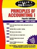 Schaum's Outline of Theory and Problems of Principles of Accounting