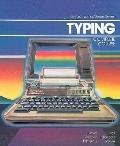 Series Seven Typing Complete Course, Gregg Typing