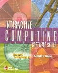 Interactive Computing Software Skills Microsoft Powerpoint 97
