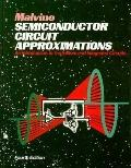 Semiconductor Circuit Approximations An Introduction to Transistors and Integrated Circuits