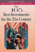 105 Best Investments for the 21st Century