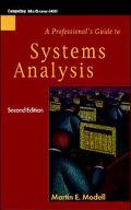 Professional's Guide to Systems Analysis