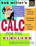 Bob Miller's Calc for the Clueless Precalc With Trigonometry