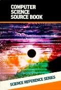 Computer Science Source Book (The McGraw-Hill Science Reference Series)
