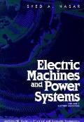 Electric Mach.+power Sys.-v.1:elec.mach