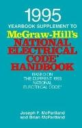 1995 Yearbook Supplement to McGraw-Hill's National Electrical Code Handbook