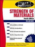 Schaum's Outline of Theory and Problems of Strength of Materials