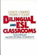 Bilingual+esl Classrooms