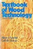 TEXTBOOK OF WOOD TECHNOLOGY