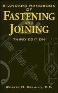 Standard Handbook of Fastening and Joining