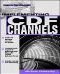 Implementing Cdf Channels - Michele J. Petrovsky - Paperback