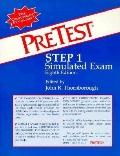 Step 1 Simulated Exam - John R. Thornborough - Paperback