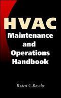 Hvac Maintenance and Operations Handbook
