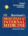 Harrison's Prin.of Intern.med.-pretest
