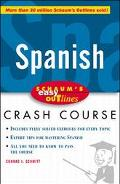 Spanish Based on Schaum's Outline of Spanish Grammar