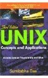 Unix : Concepts and Applications