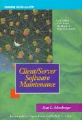 Client/Server Software Maintenance - Scott L. Schneberger - Hardcover