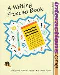 Interactions 1 A Writing Process Book
