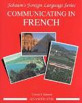 Comm.in French:advanced Level