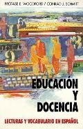Educacion Y Docencia