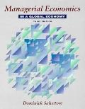 Managerial Economics in Global Economy