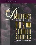 Developer's Handbook to DB2 for Common Servers