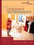 Design Stand.f/children's Environment