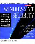 Windows NT Security: A Practical Guide to Securing Windows NT Servers and Workstations - Cha...