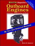 Outboard Engines Maintenance, Troubleshooting, and Repair
