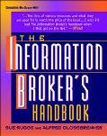 Information Broker's Handbook