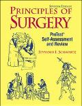 Principles of Surgery Pretest, Self-Assessment and Review