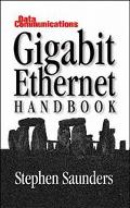 Data Communications Gigabit Ethernet Handbook