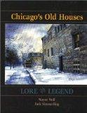 Chicago's Old Houses: Lore and Legend, Custom Pub