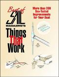 Best of Sail Magazine's Things That Work