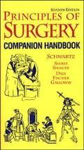 Principles of Surgery Companion Handbook