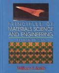 Principles of Materials Science+engr.