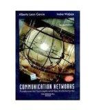 Communication Networks: Fundamental Concepts and Key Architectures (International Edition) (...