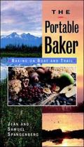 Portable Baker Baking on Boat and Trail