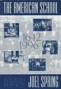 American School 1642-1996