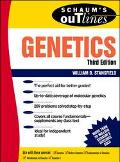 Schaum's Outline of Theory and Problems of Genetics