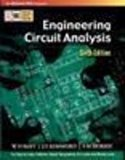 Engineering Circuit Analysis
