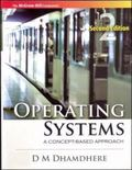 Operating Systems: A Concept-based Approach