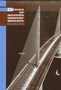 Design of Modern Highway Bridges