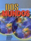 Dos mundos (Student Edition)