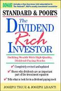 Dividend Rich Investor Building Wealth With High-Quality, Dividend-Paying Stocks