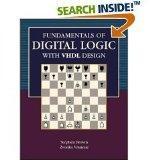 Fundamentals of Digital Logic with VHDL Design