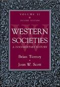 Western Societies: A Documentary History, volume 2