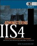 Administering Iis4 - Mitch Tulloch - Paperback